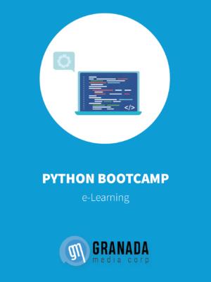Python Bootcamp