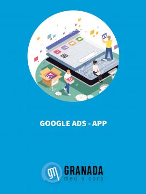 Google Ads - App
