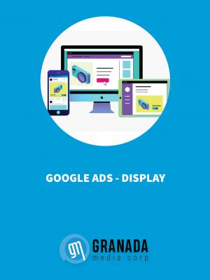 Google Ads - Display